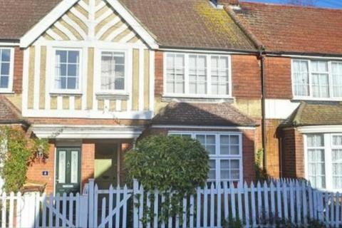 3 bedroom terraced house to rent - Aynscombe Angle, BR6 0HJ