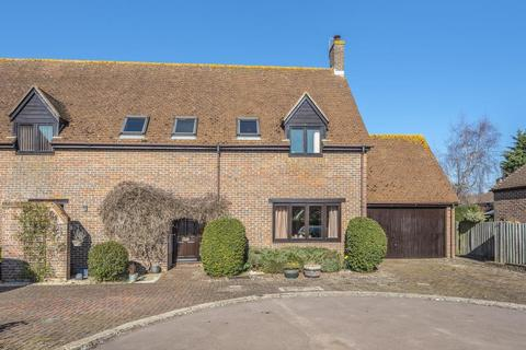 4 bedroom house for sale - Botley, West Oxford, OX2