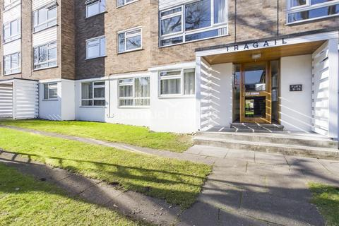 2 bedroom flat to rent - Tragail House, Mercier Road, Putney, London, SW15