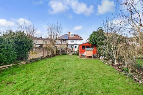 4 bedroom semi-detached house for sale - Eynsford Road, Farningham, Kent