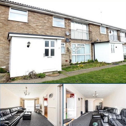 2 bedroom maisonette for sale - Upminster Road North, Rainham RM13