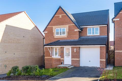3 bedroom detached house for sale - Dempsey Close, Wakefield, West Yorkshire