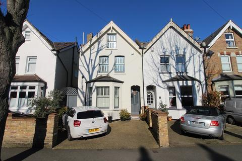 3 bedroom end of terrace house for sale - Ross Road, Wallington, Surrey. SM6 8QP