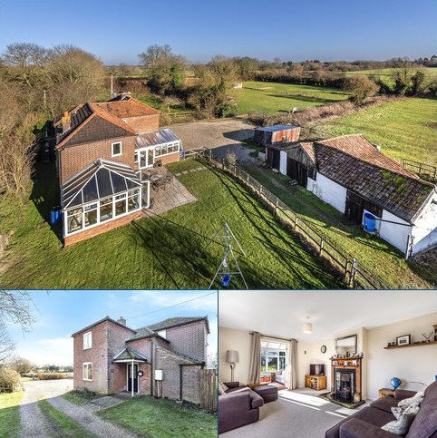 4 bedroom detached house for sale - Little Hale Road, Shipdham, Thetford, Norfolk