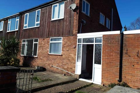 2 bedroom flat to rent - Four Pounds Avenue, Coventry