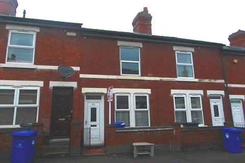 2 bedroom terraced house to rent - Balfour Road, Cavendish