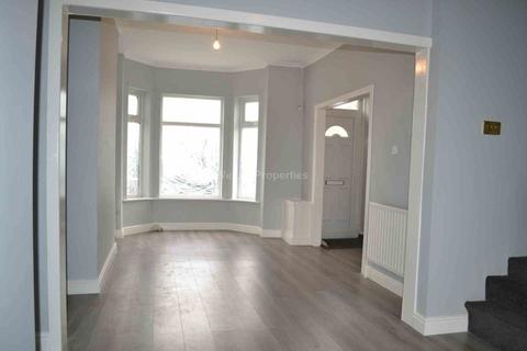 2 bedroom house to rent - Old Road, Higher Blackley