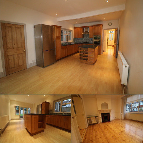 4 bedroom semi-detached house to rent - Purley Oaks Road CR2
