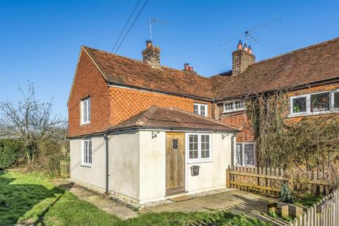 2 bedroom cottage to rent - Rays Hill, Braziers End, HP5