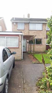 4 bedroom semi-detached house to rent - St Michaels Place, Canterbury