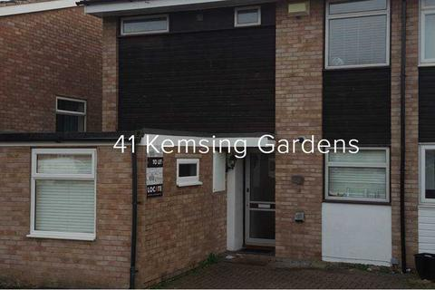 1 bedroom semi-detached house to rent - Kemsing Gardens, Canterbury