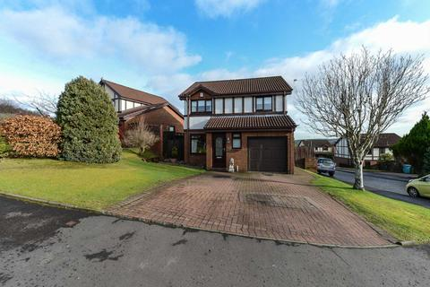 3 bedroom detached house for sale - Muirfield Road, Glasgow