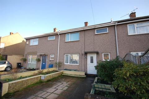 3 bedroom terraced house for sale - New Cheltenham Road, Bristol, BS15 4RP