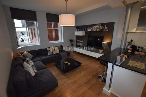 2 bedroom apartment to rent - The Wentwood, Newton Street