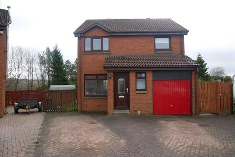3 bedroom detached house for sale - Masonfield Avenue, Cumbernauld
