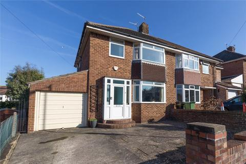 3 bedroom semi-detached house for sale - Priory Court Road, Westbury-on-Trym, Bristol, BS9