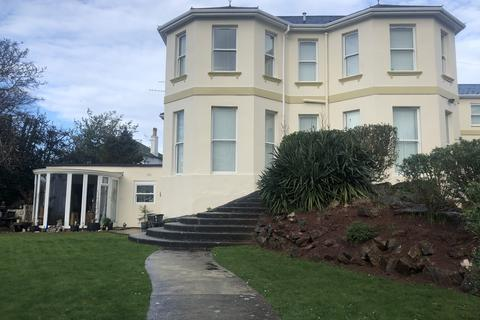 1 bedroom flat for sale - Carton Manor, Roundham Road, Paignton TQ4