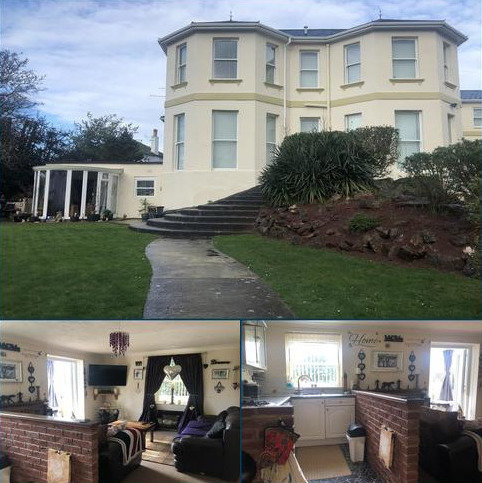 1 bedroom flat for sale - Carton Manor, Roundham Road, Paignton TQ4