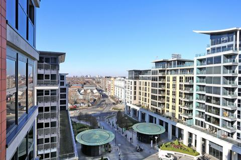 2 bedroom property to rent - Fountain House, The Boulevard, Fulham, SW6