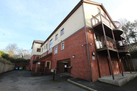 3 bedroom duplex for sale - Thorndyke Gardens, Prestwich