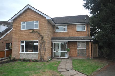 4 bedroom detached house to rent - STOURBRIDGE - Heath Street