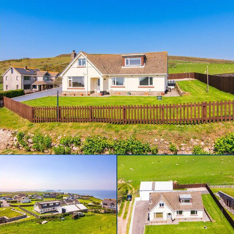 5 bedroom house for sale - Carissima, Rhossili, Swansea, Abertawe