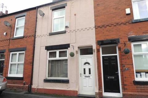2 bedroom terraced house to rent - Clayton Street, Dukinfield, SK16