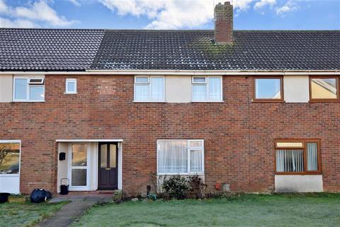 3 bedroom terraced house for sale - Little Knoll, Ashford, Kent