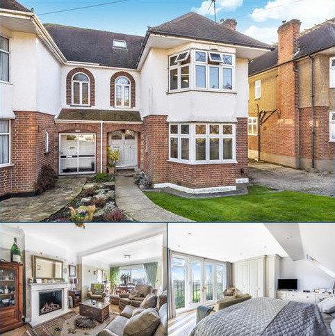 4 bedroom semi-detached house for sale - Sheringham Avenue, Oakwood