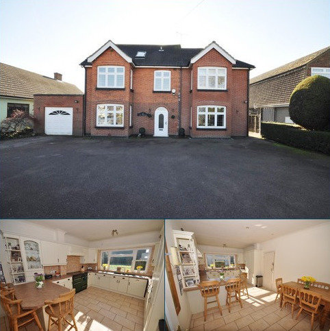 5 bedroom detached house for sale - Upminster Road North, Rainham, Essex, RM13