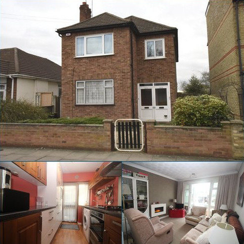 2 bedroom maisonette for sale - Pretoria Road, Romford, RM7