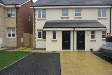 2 bedroom semi-detached house to rent - Vale Street, Pentrecwyth, Swansea. SA1 7FU