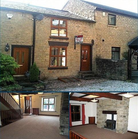 2 bedroom cottage to rent - Egerton Vale, Egerton, Bolton