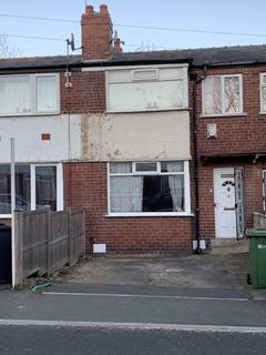 3 bedroom terraced house to rent - Park View Avenue , Leeds LS4