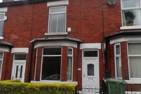 2 bedroom terraced house to rent - 35 Lodge Lane, Hyde, SK14 4JU