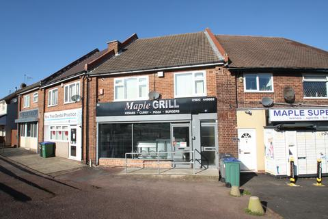 Takeaway to rent - Maple Drive, Yew Tree Estate, Walsall, West Midlands WS5 4JJ