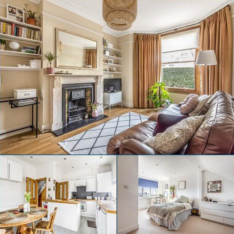 3 bedroom terraced house for sale - Chasefield Road, Tooting
