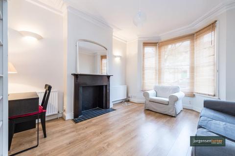 1 bedroom apartment to rent - Cobbold Road, Garden Flat, Shepherds Bush, London, W12 9LA