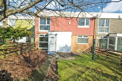2 bedroom ground floor flat for sale - Brackenway, Washington, Tyne and Wear, NE37 1AW