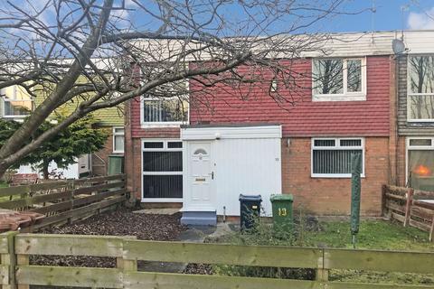 2 bedroom ground floor flat for sale - Brackenway, Washington, Tyne and Wear, NE37 1AW