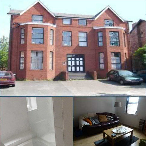 2 bedroom flat to rent - Old Lansdowne Road, West Didsbury