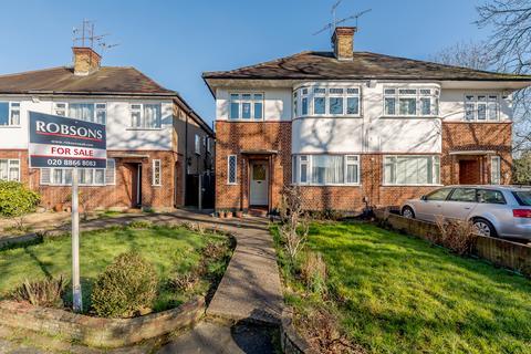 2 bedroom maisonette for sale - Holwell Place, Pinner, Middlesex HA5