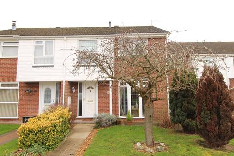 3 bedroom terraced house for sale - Mitford Close, Reading