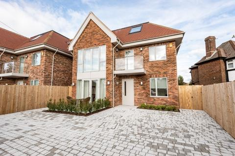 4 bedroom detached house for sale - Tongdean Lane, Brighton, East Sussex, BN1