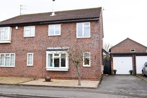 3 bedroom semi-detached house for sale - Press Moor Drive, Barrs Court, Bristol, BS30 7BL