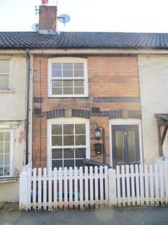 1 bedroom terraced house for sale - 3 Pool Road, Llanfair Caereinion, Welshpool, Powys, SY21 0SF.