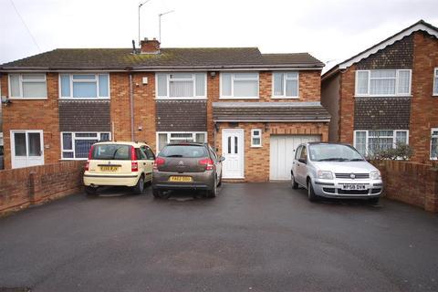 3 bedroom semi-detached house for sale - Tenniscourt Road, Kingswood, Bristol BS15 4LE
