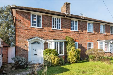 3 bedroom semi-detached house for sale - Stoneham Lane, Southampton, Hampshire, SO16
