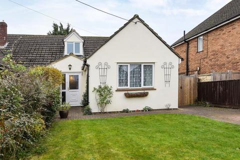 3 bedroom bungalow for sale - Cumnor, West Oxford, OX2