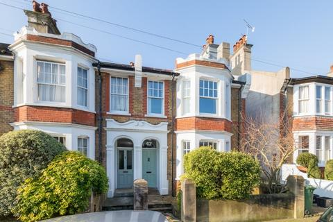 4 bedroom end of terrace house for sale - Compton Road, Brighton, East Sussex, BN1